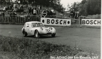 80 SNK - 500km -1963