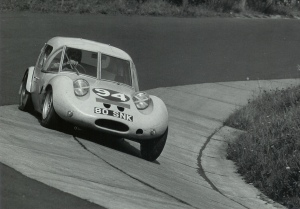 80 SNK - 500km Ring 1963