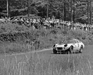 850 CAM 1964 Nurburgring 1000km