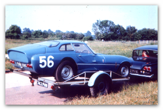 EAD 33C Paul Wiese 1965