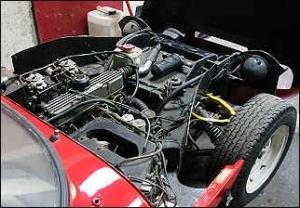 Fastback Clavel engine (322x224)