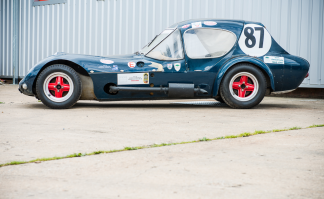 Gullwing auction 2014-2
