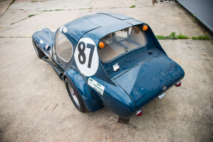 Gullwing auction 2014-3
