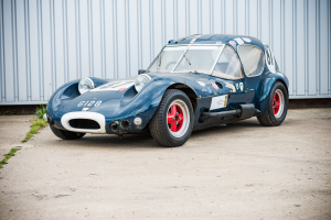 Gullwing auction 2014