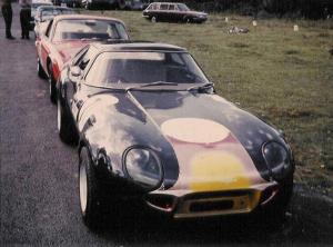 Roy Morris 1970