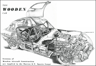 Smoother Looker The Motor cutaway