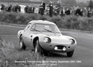 Snetterton 1962-09-29 3 Hours Daily Mirror Trophy Stephen Minoprio-1A